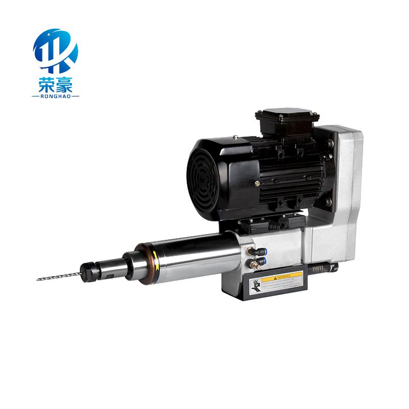 Rhjd3-74 气动钻孔动力头