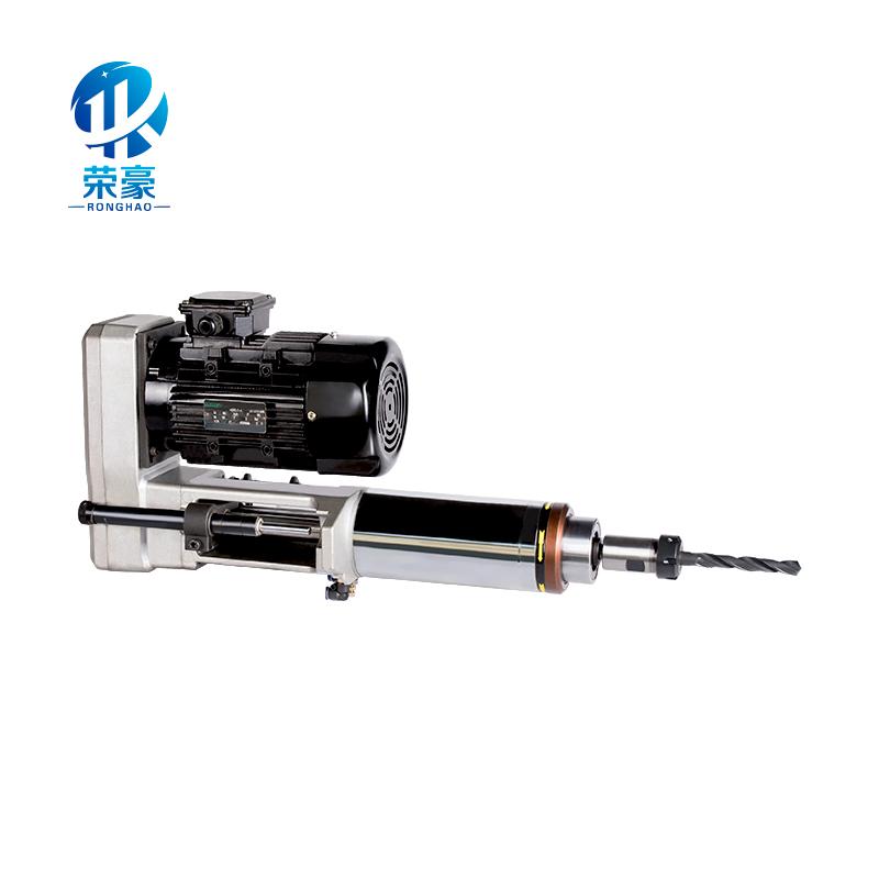 RHJD5-104型气动钻孔动力头